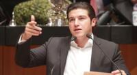 Fiscalía mexicana investiga a los dos principales candidatos a gobernador de Nuevo León.
