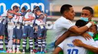 Alianza Lima y A. Atlético se ven las caras después de muchos años.