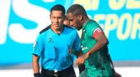 Comienza el segundo tiempo entre Alianza Lima vs. A Atlético.