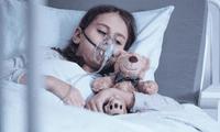 Cada vez más niños son diagnosticados con COVID-19. Sin embargo, suele ser en etapas avanzadas.