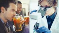 EE. UU.: estudio revela lo fácil que es contagiarse de la COVID-19 cuando estás bajo los efectos del alcohol