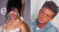 Luis Miguel y Selena aparecen una fotografía juntos y fan lo vuelven viral.