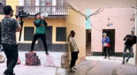 """Mario Hart estrenará videoclip junto a Jota Benz: """"Para el Perú con mucho sentimiento"""" [VIDEO]"""