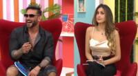 Milett Figueroa y Diego Val revelan que sienten algo especial el uno por el otro