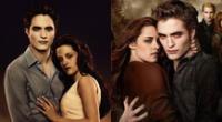 Robert Pattinson y Kristen Stewart se conocieron en 2008, e iniciaron un romance un año después que terminó abruptamente por una infidelidad.