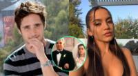 Isabela Merced estará en la nueva versión de la película de Hollywood junto a Diego Boneta, Adria Arjona y Andy García.
