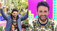 Rodrigo González se mostró muy agradecido con sus seguidores en Instagram al alcanzar más de 105 millones de impresiones.