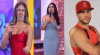 Tula Rodríguez le presentó unos pretendientes a Tepha Loza en EBT.
