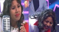 Princesita Mily ganó la gran final de Yo Soy.