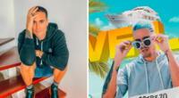 El chico reality Gino Assereto ha emprendido en el mundo de la música con su nuevo tema