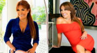 Magaly Medina defiende a su programa de ATV tras críticas.