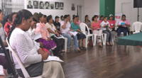Asociación de Mujeres Peruanas Afectadas por las Esterilizaciones Forzadas (Ampaef)