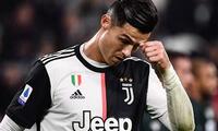 Cristiano Ronaldo está preocupado por aún están fuera de la etapa de grupos de la Champions.