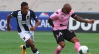 Alianza Lima y Sport Boys: vive el clásico por El Popular.