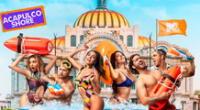 Acapulco Shore 8x01: cómo ver el nuevo capítulo del reality