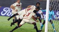 Quina le dio el triunfo a Universitario ante Independiente del Valle por la quinta fecha de la Copa Libertadores 2021.