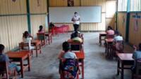 Regreso a clases: directores de escuelas reciben llamada del ministro de Educación