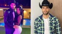 Guty Carrera responde por qué ya no sube fotos con Brenda Zambrano