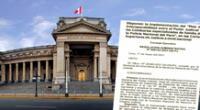 PODER JUDICIAL DISPONE IMPLEMENTACIÓN DE INTEROPERABILIDAD CON COMISARÍAS DE FAMILIA EN TODO EL PAÍS