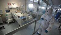 Chile: niña se recupera de extraña enfermedad derivado de la COVID-19 tras estar una semana en UCI .