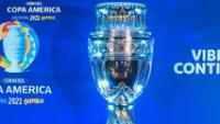 Copa América 2021 ya no se disputará en Colombia.