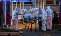 OMS: muertes por COVID-19 a nivel global podrían triplicar a las reportadas de manera oficial.