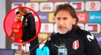 """""""Entendemos que en la selección tienen que estar los mejores jugadores"""", dijo el 'Tigre'."""