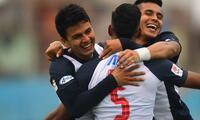 Todo es alegría y sonrisa en Alianza Lima por su segunda victoria consecutiva.