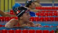 La natación peruana inicia selectivo para los Juegos Olímpicos de Tokio.
