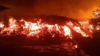 Las autoridades gubernamentales activaron el plan de evacuación para la ciudad de Goma.
