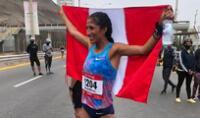 Jovana de la Cruz competirá en sus segundos Juegos de Tokio 2020, tras su presencia en Río 2016.