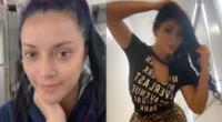 Mariella Zanetti aconseja a Pamela Franco