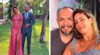 Tilsa Lozano expresa su amor hacia Jackson Mora en su cumpleaños.