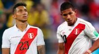 Selección peruana sufre bajas para sus partidos de las Eliminatorias Qatar 2022.