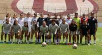 Universitario de Deportes es campeón vigente jugará la San Martín en el inicio de la  Liga de fútbol femenino.