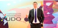 Zegarra fue deportista olímpico en  Beijing 2008 y medallista en los Juegos Panamericanos Río 2007