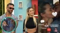Diego Val y Macarena Gastaldo sorprendieron al mostrarse cariñosos en redes sociales para luego tener romántica cena que dejaron de la mano.