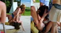 Así inició la enemistad de Nacha y Jacky en Acapulco Shore.