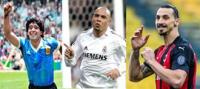 Lo ganaron todo pero nunca una Champions League.