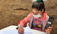 Las competencias sociales y el bienestar emocional de los niños se han visto afectados durante la pandemia.
