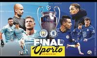 Manchester City vs. Chelsea: Conoce las finales con equipos del mismo país