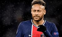Neymar se defendió de acusaciones y asegura que se separó de Nike por razones comerciales.