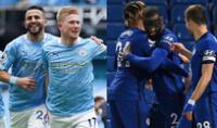 Manchester City y Chelsea un duelo que no tiene favoritos en la final de la Champions League 2020-21.