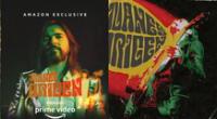 """""""Origen"""" es el décimo disco de Juanes, y se estrena a la par de un documental en Amazon Prime Video que recuerda sus inicios."""