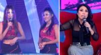 Tula Rodríguez se enfrenta a Luciana Fuster y Briana.