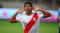 Edison Flores señala su confianza de que hay en selección hay jugadores capaces de sortear su ausencia.