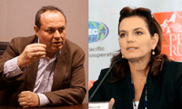 Luis Carranza, parte del equipo técnico de FP es denunciado por presunto encubrimiento a prófuga Susana Pinilla