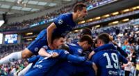 Chelsea es el mejor club de Europa en la temporada 2020-2021.