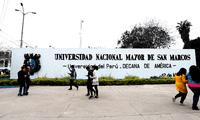 UNMSM ofrecerá poyo económico a sus estudiantes contagiados de COVID-19