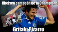 Vacílate con los mejores memes de la final de la final de la Champions League.